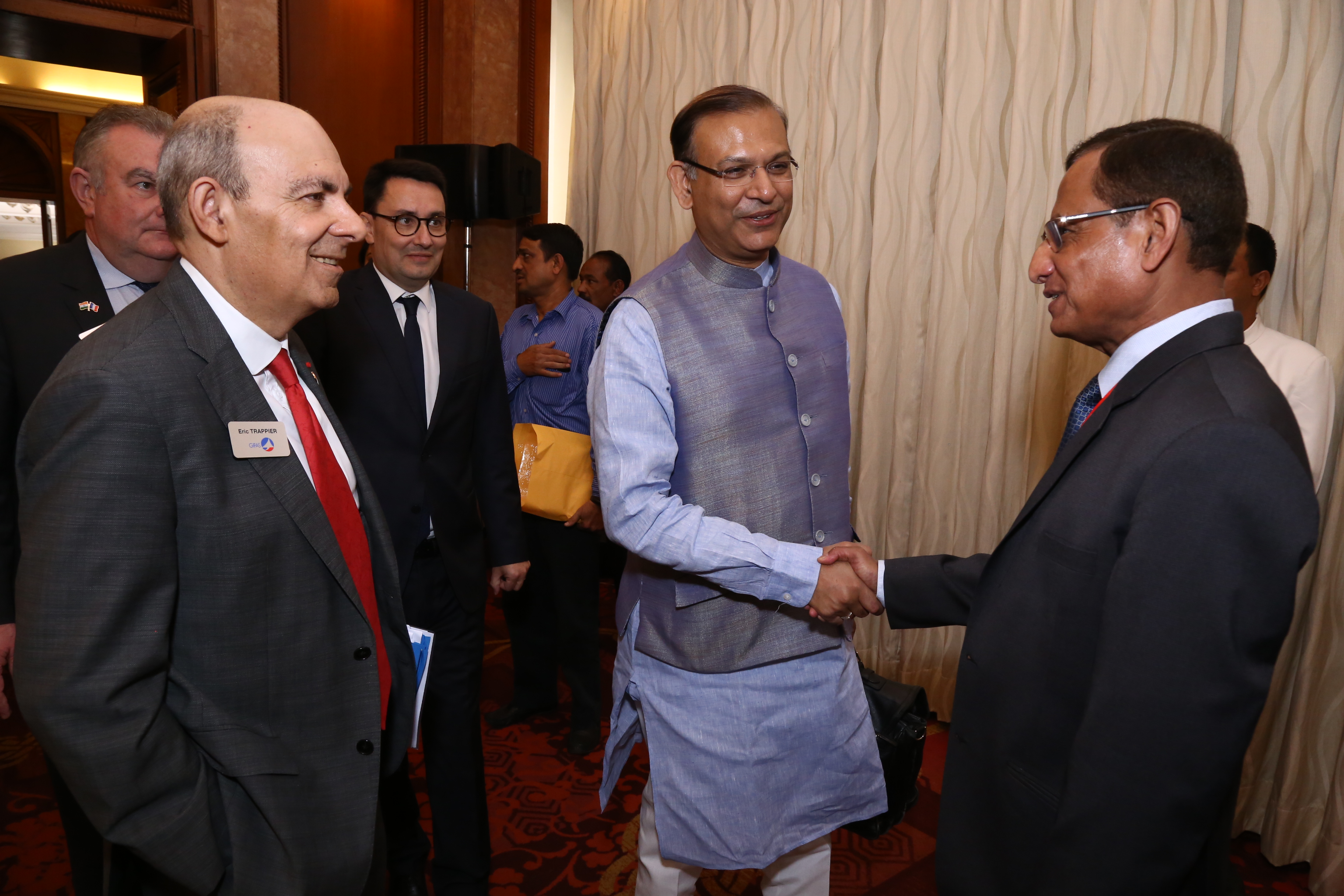 Indo-French Defence & Aerospace Cooperation